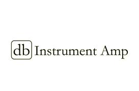 DB-Instruments-Amp